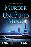 Murder in Unsound Mind: Doyle & Acton #13
