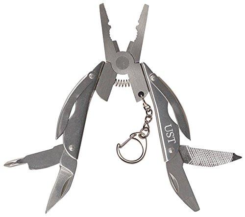 ust Folding Plier Multi-Tool