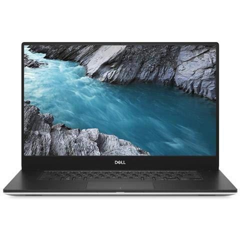 DELL Ultrabook XPS 15 7590 Monitor 15.6' Full HD Intel Core i7-9750H Ram 16GB SSD 512GB Nvidia GeForce GTX 1650 4GB 2xUSB 3.0 Windows 10 Pro