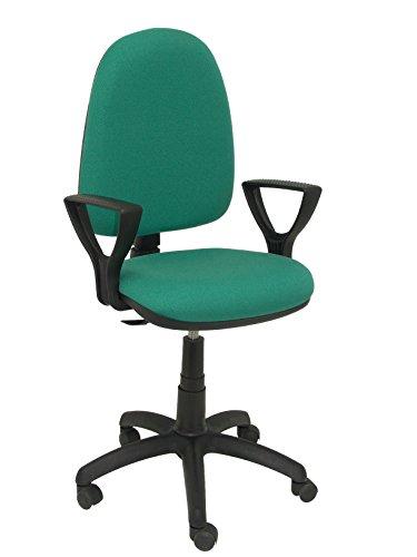 PIQUERAS Y CRESPO 04CP–Sedia da ufficio ergonomica con meccanismo di contatto permanente e regolabile in altezza
