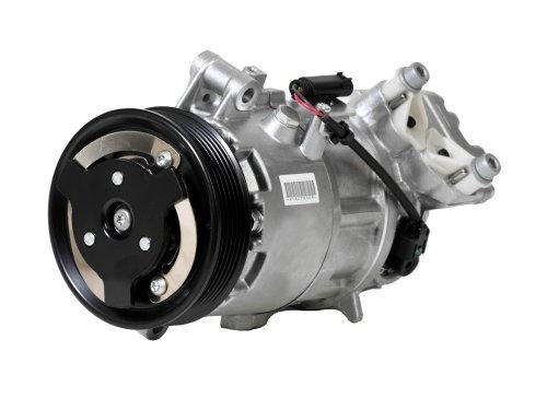 Nrf 32734 Compressore, Climatizzatore