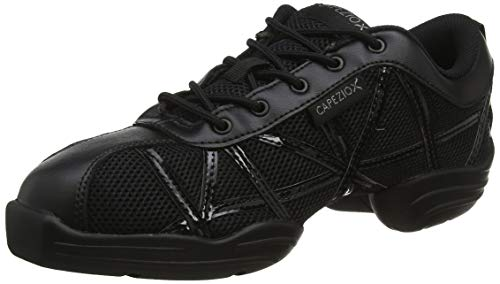 Capezio Websneaker, Chaussures Femme, Gris...