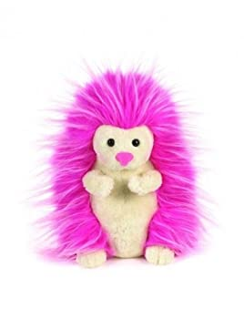 Webkinz Plush Stuffed Animal Powderpuff Porcupine