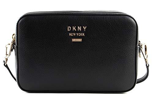 DKNY R01EHH37 000 Black/gold