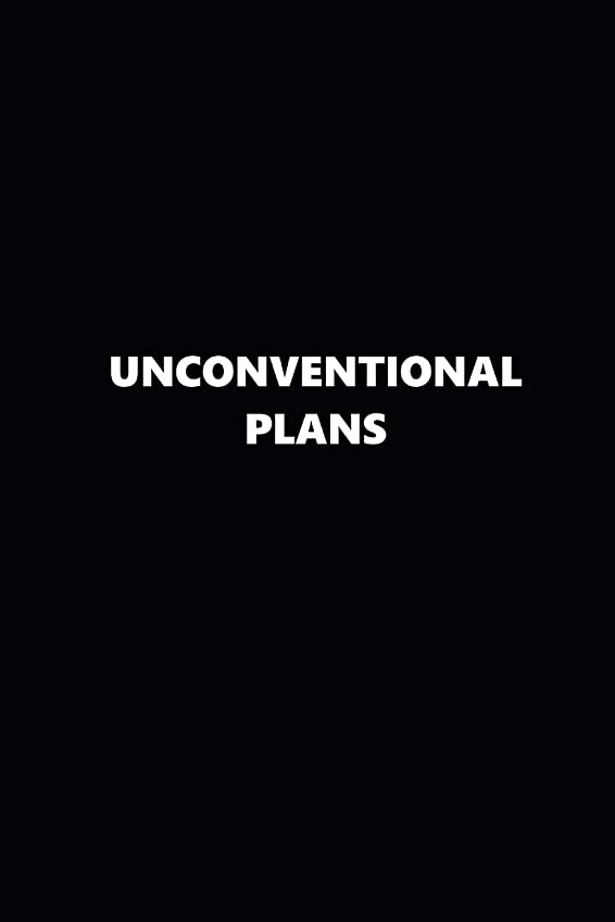 幾何学とまり木目の前の2019 Daily Planner Unconventional Plans Black White 384 Pages: 2019 Planners Calendars Organizers Datebooks Appointment Books Agendas