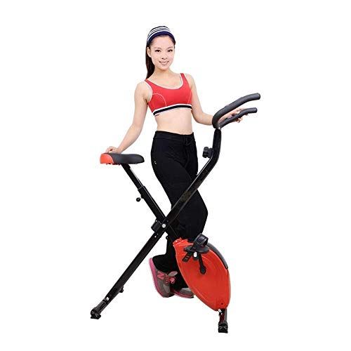 New LAOHAO Fitness Bike, Fitness Spinning Bike with Magnetic Control, Adjustable Resistance Bicycle ...