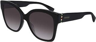 Gucci GG0459S Noir Gris