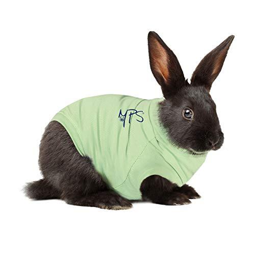 MPS Medical Pet Shirt Kaninchen, Grün, S