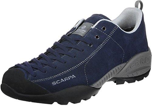 Scarpa Mojito GTX Schuhe Blue Cosmo Schuhgröße EU 40,5 2020