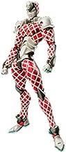 Medicos JoJo's Bizarre Adventure: Part 5--Golden Wind: K Crimson Super Action Statue