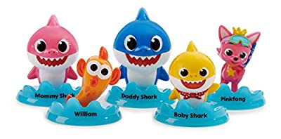WowWee Pinkfong Baby Shark Official by WowWee