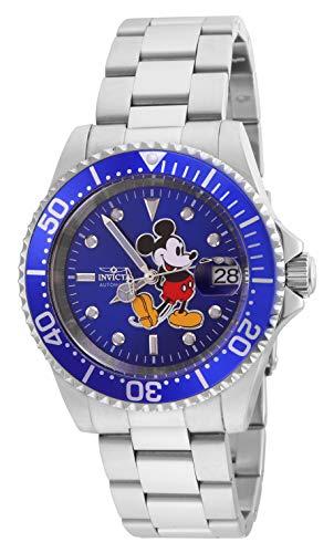 Invicta 24758 Disney Limited Edition Mickey Mouse Orologio da Unisex...