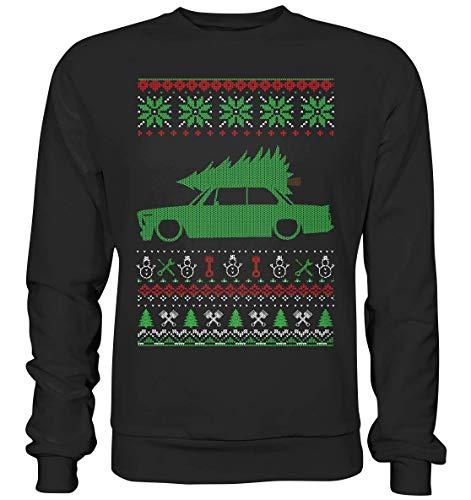 glstkrrn 2002 Turbo Ugly Christmas Sweater