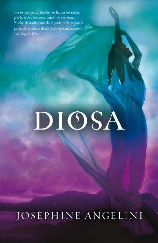 Diosa (Junior - Juvenil (roca))