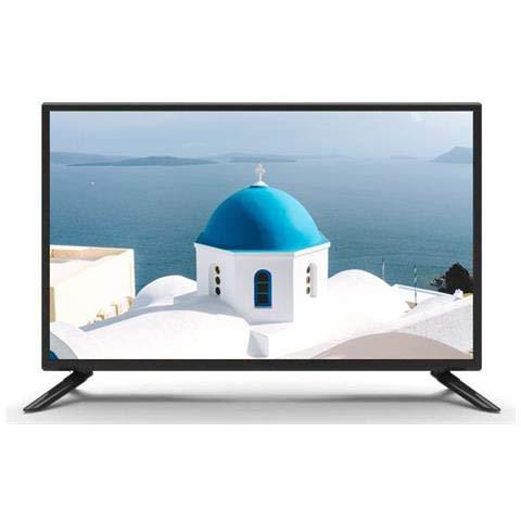 TV TECHNEMA 24 POLLICI TE2419SM HD READY SMART TV WIFI ANDROID TV DVB-T|T2|S|S2|C HEVCH265 PRESA VGA PER MONITOR PC