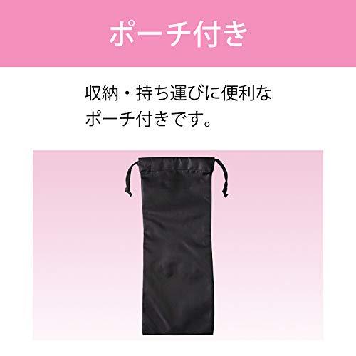 KOIZUMI(コイズミ)『ボリュームアップアイロン(KHR-6410/P)』