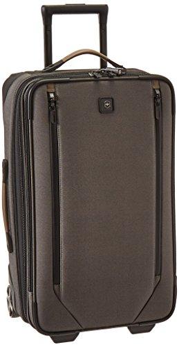 Victorinox Lexicon 2.0 Softside Expandable Upright Luggage, Titanium,...