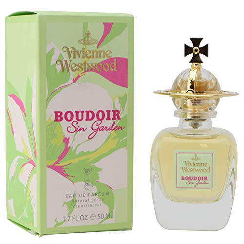 Vivienne Westwood Boudoir Sin Garden Eau de Parfum Spray 50ml