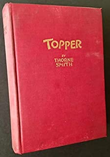 Topper: An improbable adventure