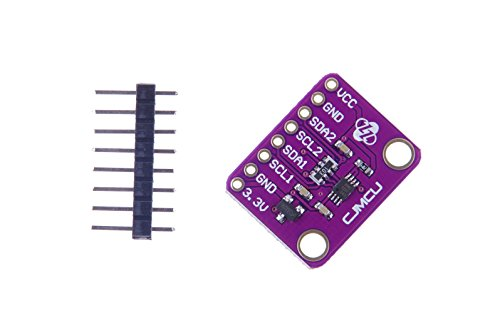 KNACRO PCA9306 Dual bidirectional I2C-Bus and SMBus Voltage-Level Translator