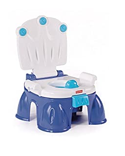 Baby Gear - Orinal 3 en 1, juguete con sonido (Mattel M4774) (B000YS05AI) | Amazon price tracker / tracking, Amazon price history charts, Amazon price watches, Amazon price drop alerts