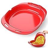 Silicone Omelet Maker, Non Stick...