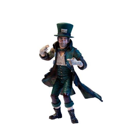 Batman Arkham City Figurine Jervis Tetch 17 cm DC Direct