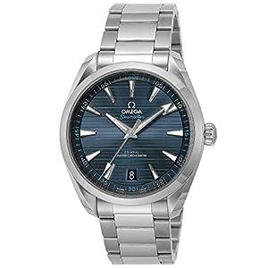 """[オメガ] 腕時計 シーマスターアクアテラ 220.10.41.21.03.001 メンズ 並行輸入品 シルバー"""""""