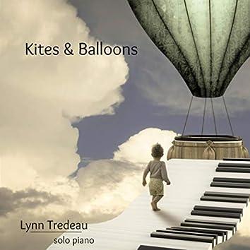Kites & Balloons