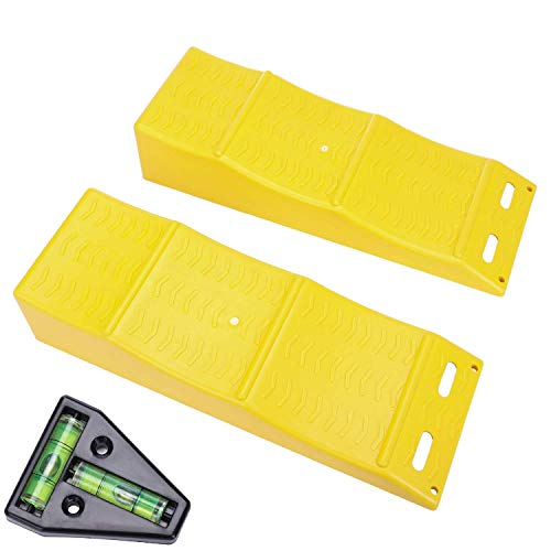 Top 10 Rv Leveling Blocks Of 2020 Best Reviews Guide