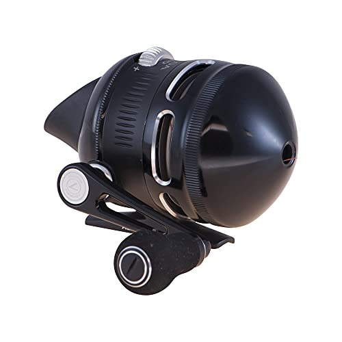 Zebco Omega Pro Spincast Fishing Reel