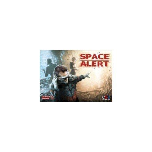 Heidelberger HEICZ005 - Space Alert Heidelberger Spieleverlag HEICZ005