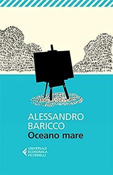 Oceano mare di [Alessandro Baricco]