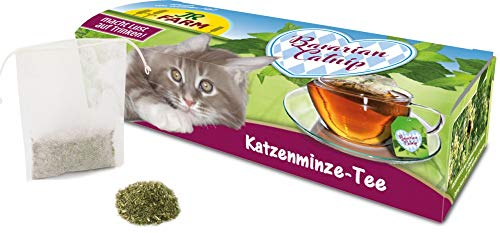 JR Farm Cat Katzenminze-Tee 6Portionen 12g