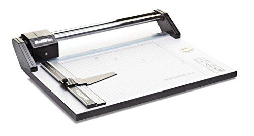 Cizalla profesional corte de papel Rotatrim M12 - A4