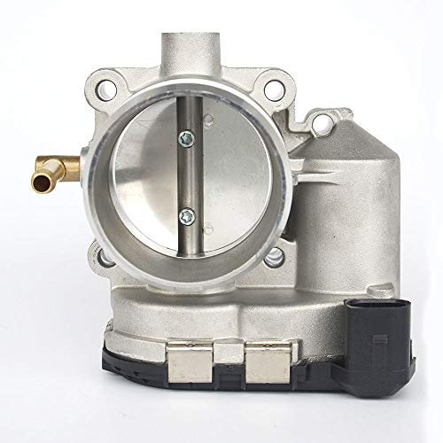 Drosselklappenkörper 1.8T Motor 06A133062C, 06A133062BD