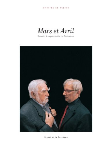 Mars et Avril tome 2