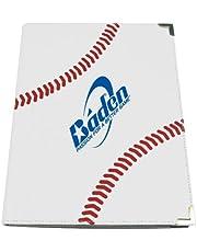 Baden béisbol Notebook