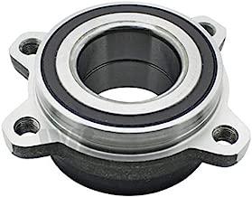 WJB WA513340 Front or Rear Wheel Hub Bearing Assembly Replace Timken BM500026 Moog 513340