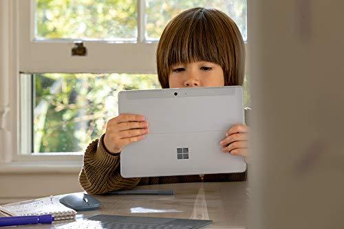 【Microsoftストア限定】2点セット:SurfaceGo2(インテル®Pentium®Gold4425Y/4GB/64GB)+SurfaceGoタイプカバー(ブラック)