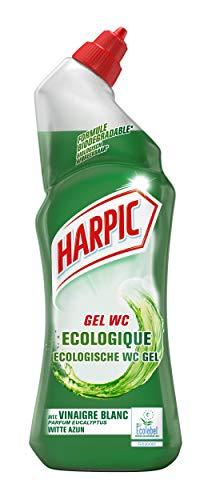 Harpic umweltfreundliches WC-Gel – 4 Stück