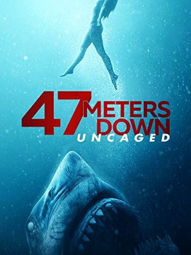 47 Meters Down: Uncaged [dt./OV]