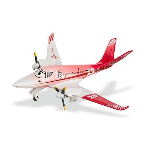 Disney Planes Exclusive Die Cast Plane ROCHELLE (Scale 1 : 43)