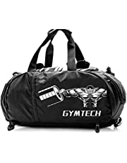 Duffel Bag Sport Travel Carry On Workout Gym