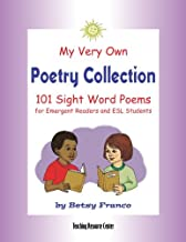 Best poems for emergent readers Reviews