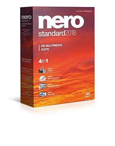 Nero AG (Koch) - Nero 2018