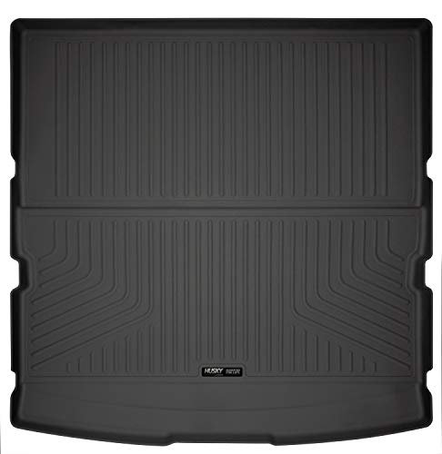 Husky Liners Fits 2018-20 Ford Expedition Cargo Liner