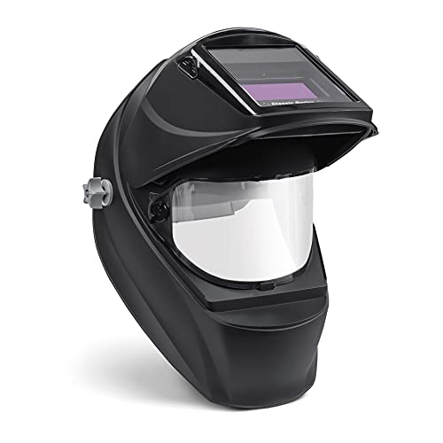 Miller de seguridad para soldar - negro Classic Series Vsi lente 260938