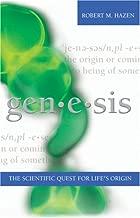 Genesis: The Scientific Quest for Life's Origin