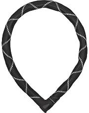 ABUS kabelslot Iven 8220/85, zwart, 85 cm, 55157